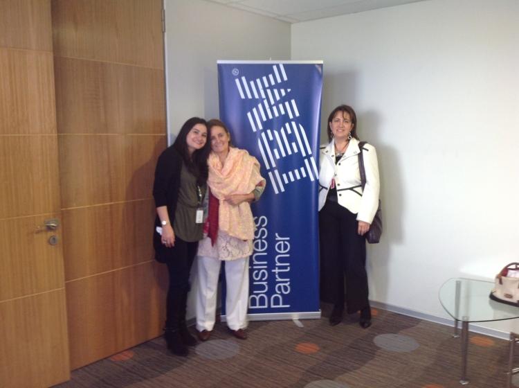 IBM CHILe