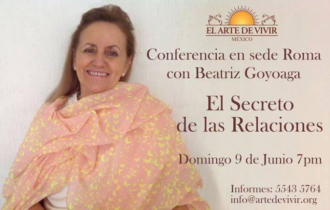 Conferencia Mexico