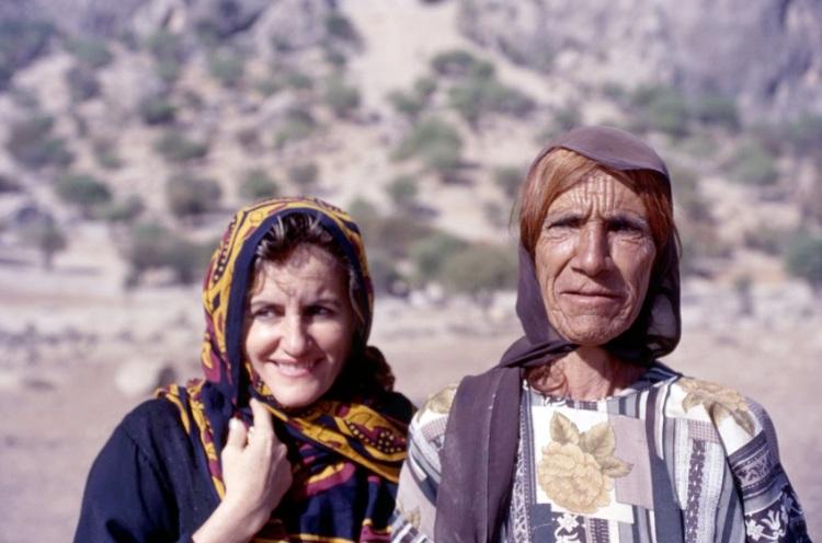 Afganistán Mediana