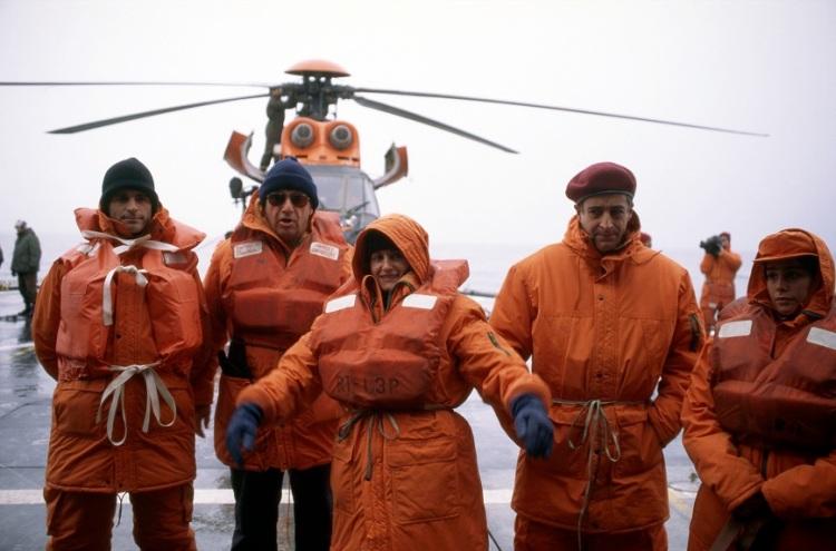 Antartida Mediana