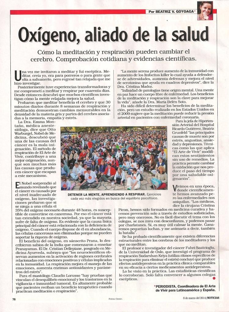 Nota Rev. Noticias
