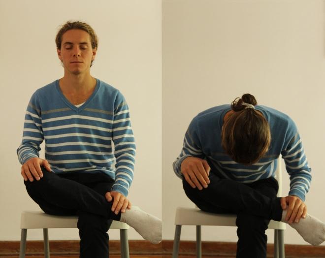 Postura 4